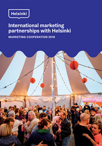 E-julkaisut Helsinki