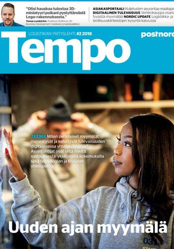 E-magazinet yrityksille