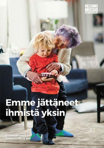 E-magazine vuosikertomus