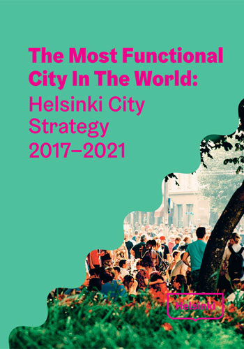 Näköislehdet Helsinki